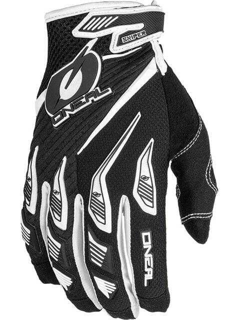 ONeal Sniper Elite Gloves black/white